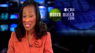 Jennifer Lewis-Hall CBS Money Watch Shoppers at Christmas