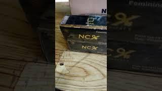 ncx dari nasa