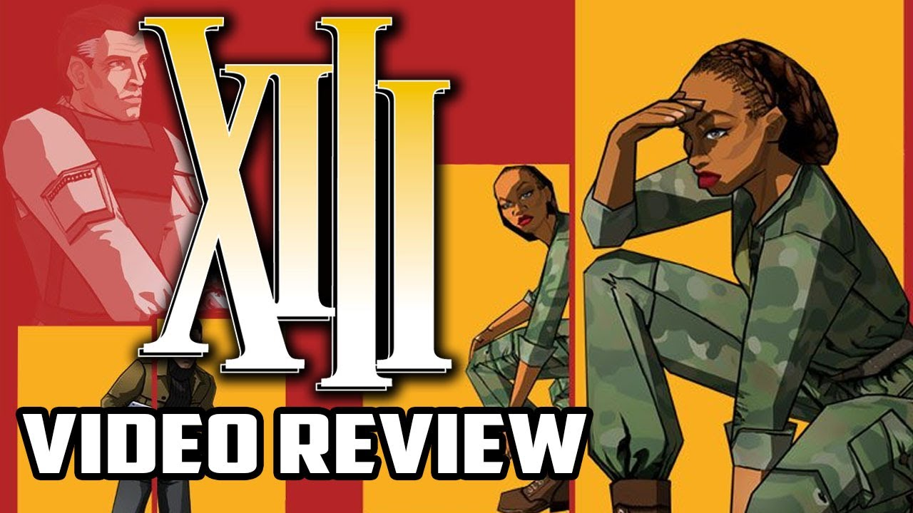 XIII PC Game Review