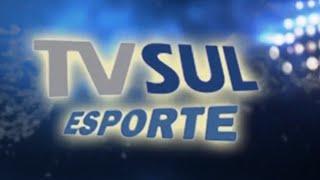 Tv Sul Esporte - 11/11/19