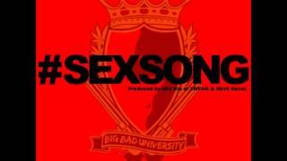 #SEXSONG - Sky Blu & Mark Rosas♥