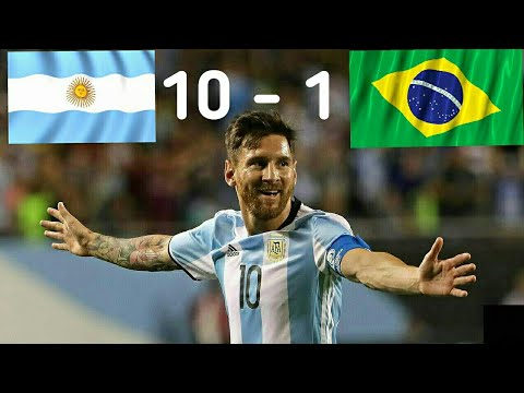 Аргентина бразилия 10 1 [PUNIQRANDLINE-(au-dating-names.txt) 61