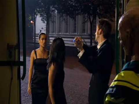 Doctor Who The Lazarus Experiment Scene 14