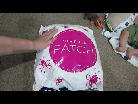 Pumpkin Patch Clothing Haul - Doll Break Ep. 465
