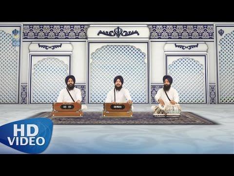 Bhai Jaspreet Singh Fatehgarh Sahib Wale -...