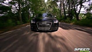 Audi TT 2.0TFSI DSG 620Ps