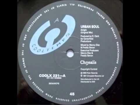 Roland Clark - Alright Original Mix