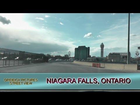 Street View   Niagara Falls, Ontario