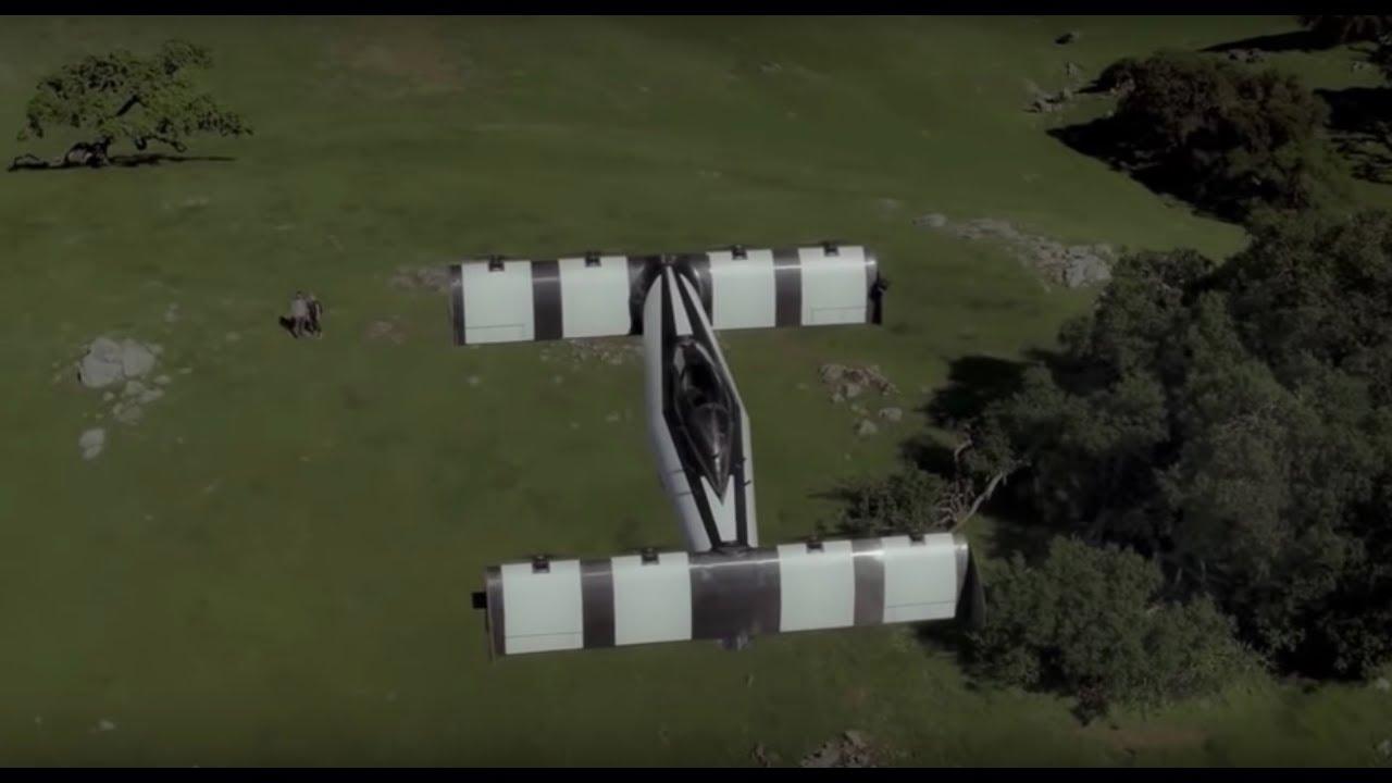 Opener Donates BlackFly To EAA Museum - AVweb
