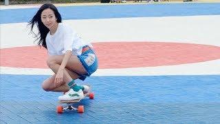 [Commercial Fashion Film] Republic DEWL Campaign with Hyojoo