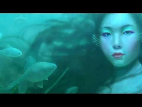 QianQian - 芊芊 - (Ocean Version)