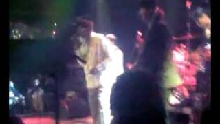 Don Carlos - Satta Massagana (Live @ Lucerna Music Bar)