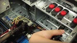 Hard Disk Nasıl Takılır ?