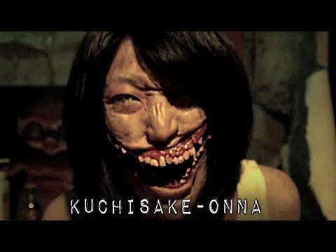 """Kuchisake-Onna"" Japanese Urban Legend Profile"