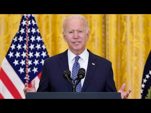 Biden Plan Would Mandate Vaccines Or Testing For Millions Of ...