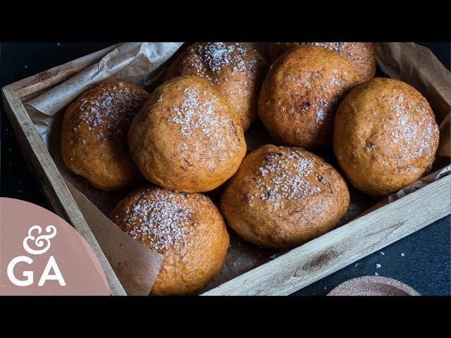 Ochios con pimentón típicos de Úbeda y Baeza   Receta tradicional de Jaén