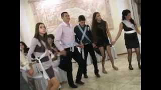 La nunta moldoveneasca - hora ca la Colibasi
