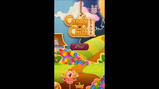 Candy crush saga Hacked on iPhone on ios 7.1.2 (Facebook link works)