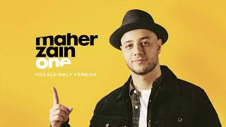Maher Zain - Close To You (Indonesian Subtitle)