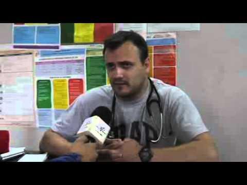 Dr. Taiguara Durks, Entrevista,caso Dextrometorfano