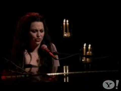 Lithium (Acoustic) - Evanescence
