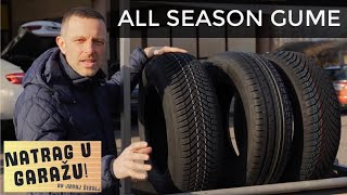 Prava istina o all season gumama - Natrag u garažu by Juraj Šebalj