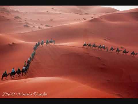 Egypt And Morocco Tours 1