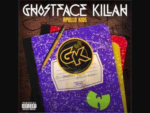 Ghostface Killah feat. Killah Priest & GZA - Purified Thoughts