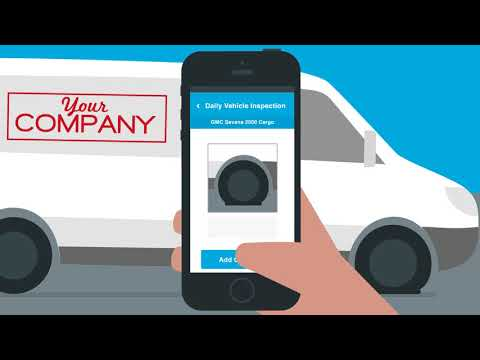 Fleetio Go Preview - Fleet Management & GPS Tracking IPhone And Android App