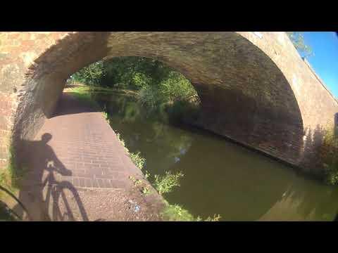 Stourbridge Canal -  Stourton to Stourbridge Arm