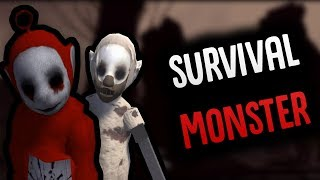 SlendyTubbies 3 - All Survival Monster!