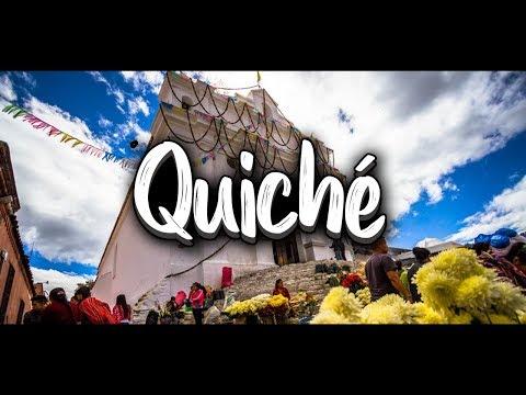 Quiché - Guatemala 2017  ▌CINEMATIC STYLE HD ▌