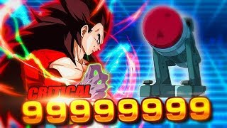 THE BEST WAY TO DO 99 MILLION DAMAGE IN THE NEW PUNCHING BAG EVENT! (DBZ: Dokkan Battle)