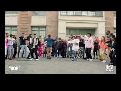 DaBaby - BOP on Broadway ( Hip Hop Musical 2 )