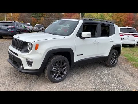 2019 Jeep Renegade Near me Milford, Mendon, Worcester, Framingham MA, Providence, RI 19-953