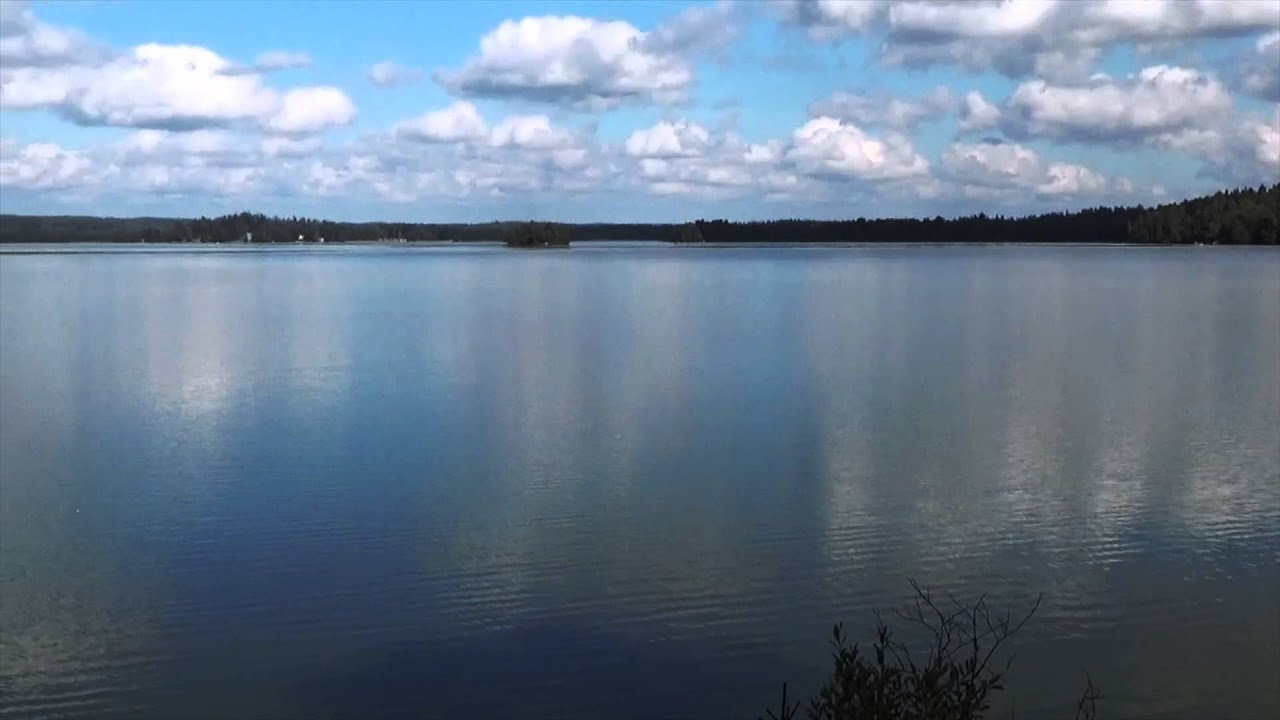 lake bodom - photo #2