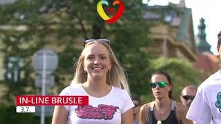 Slovácké léto 2019: středa 3. 7.