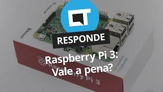 Vale a pena comprar um Raspberry Pi? [Canaltech Responde]