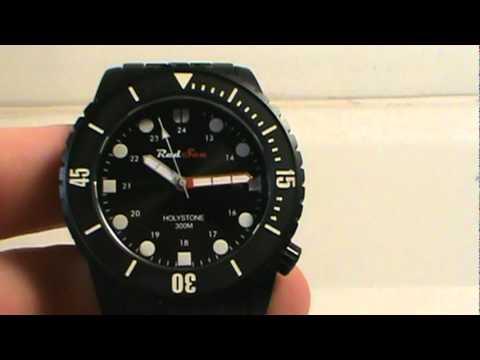 Watch Freeks: Red Sea Holystone 2