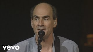 James Taylor - Carolina in My Mind (from Pull Over)