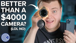 StarScope Monocular is a SCAM! (Here's Why) - Krazy Ken's Tech Talk