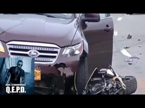 video impactante video de la muerte de jadiel el