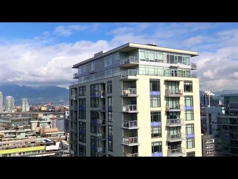 Epic at West Vancouver condo