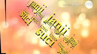 lirik lagu yovi n nuno janji suci