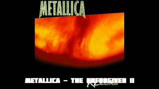 Metallica - The Unforgiven I & II & III MP3