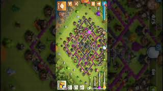 COC balance update 😀😄new starting and obstacles 😊😊😋 increas in troops and gold mineand  levels