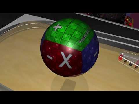 Future Pinball + BAM : new mapping for ball dirt texture