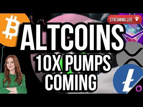 bitcoin-made-you-rich,-altcoins-will-10x-next!