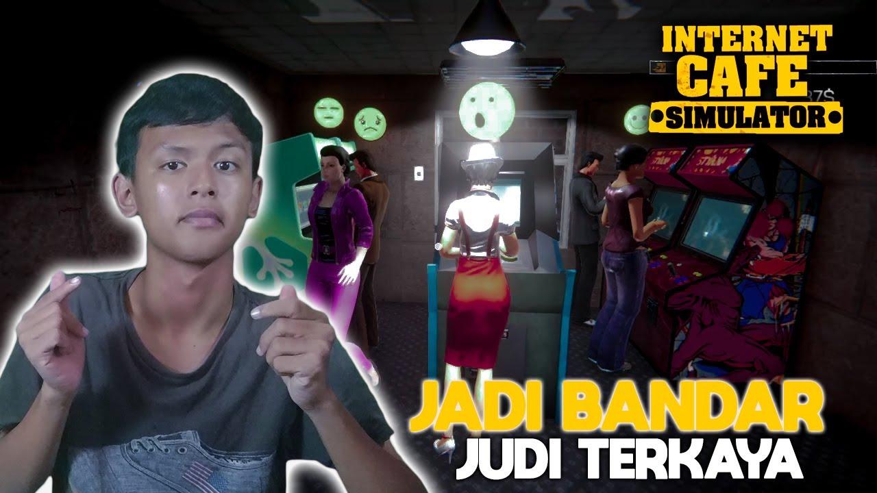 BUKA MESIN DING DONG! - iNternet Cafe Simulator Indonesia ...