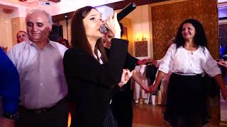 Formatie nunta - Eliza Ciobanu - Program botez - Solista Muzica populara - Formatie